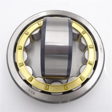 11.024 Inch | 280 Millimeter x 18.11 Inch | 460 Millimeter x 5.748 Inch | 146 Millimeter  NACHI 23156EW33 C3  Spherical Roller Bearings