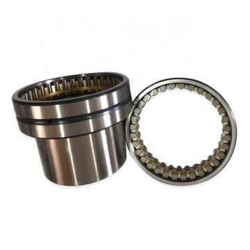 55 mm x 90 mm x 18 mm  FAG S6011  Single Row Ball Bearings