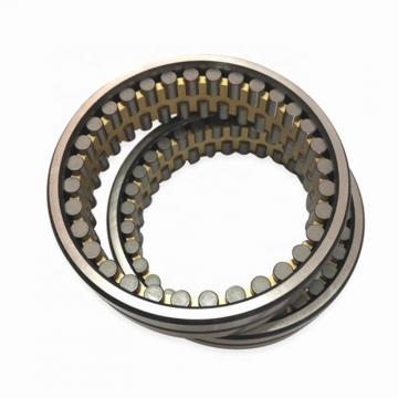 3.15 Inch | 80 Millimeter x 6.693 Inch | 170 Millimeter x 1.535 Inch | 39 Millimeter  NACHI NJ316  Cylindrical Roller Bearings