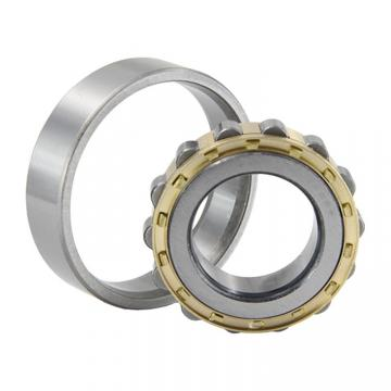 10.236 Inch | 260 Millimeter x 18.898 Inch | 480 Millimeter x 5.118 Inch | 130 Millimeter  NACHI 22252EW33 C3  Spherical Roller Bearings