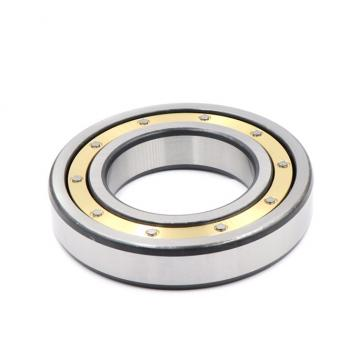 0.5 Inch   12.7 Millimeter x 0.688 Inch   17.475 Millimeter x 0.438 Inch   11.125 Millimeter  IKO YB87  Needle Non Thrust Roller Bearings