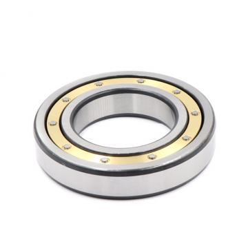 7.087 Inch | 180 Millimeter x 12.598 Inch | 320 Millimeter x 4.409 Inch | 112 Millimeter  NACHI 23236EKW33 C3  Spherical Roller Bearings