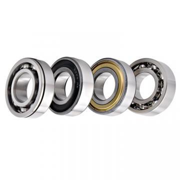 0.472 Inch | 12 Millimeter x 1.457 Inch | 37 Millimeter x 0.748 Inch | 19 Millimeter  INA 3301-2Z  Angular Contact Ball Bearings