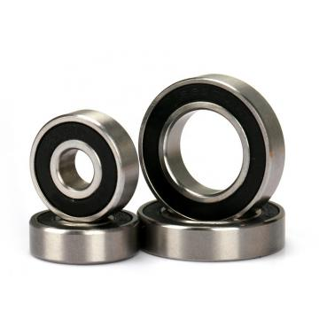 NACHI 6307-2NKE C3  Single Row Ball Bearings
