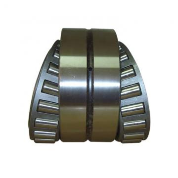 3.543 Inch | 90 Millimeter x 6.299 Inch | 160 Millimeter x 1.181 Inch | 30 Millimeter  NACHI NU218MY C3  Cylindrical Roller Bearings