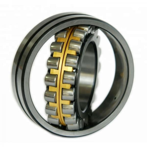240 mm x 440 mm x 120 mm  FAG 22248-B-K-MB  Spherical Roller Bearings #1 image