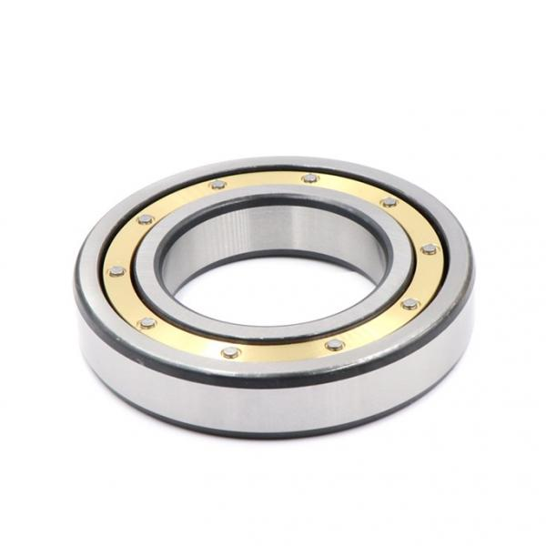 AMI MUCFK209TC  Flange Block Bearings #2 image