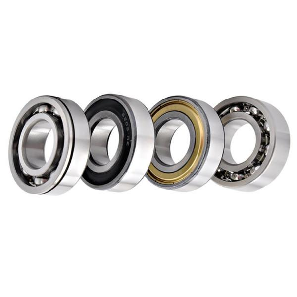 10 mm x 26 mm x 8 mm  FAG 6000-C-2HRS  Single Row Ball Bearings #2 image
