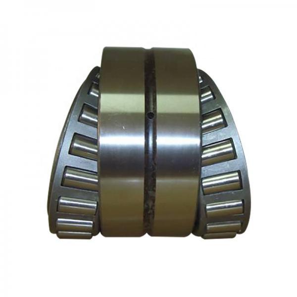 45 mm x 75 mm x 16 mm  FAG S6009  Single Row Ball Bearings #1 image